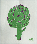 Wet-it Wet Cloth Artichoke