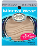 Physicians Formula Mineral Wear Airbrushing Pressed Powder