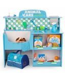 Melissa & Doug Animal Care Pet Centre