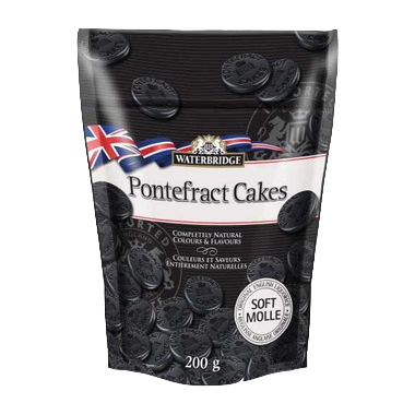 Waterbridge Pontefract Cakes