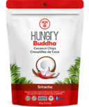 Hungry Buddha Sriracha Coconut Chips
