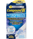 Compound W NitroFreeze Spray