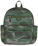 TWELVElittle Companion Backpack Camo Print