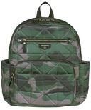 TWELVElittle Companion Backpack Camo Print