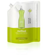 Method Dish Soap Refill Lime + Sea Salt
