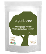 OrganicTree Organic Moringa Leaf Powder