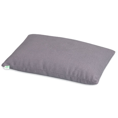 Gaiam Sol Studio Select Meditaion Ankle Pillow Slate