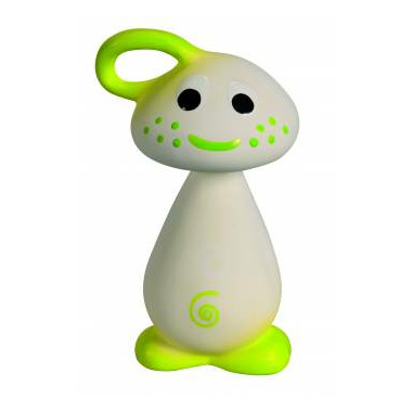 Vulli Toys Teething Gnon Green