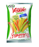 Sensible Portions Individual Size Original Veggie Straws