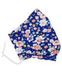 Everyday Eco Cotton Face Mask Floral