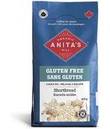 Anita's Ogranic Mill Gluten Free Shortbread Cookie Mix