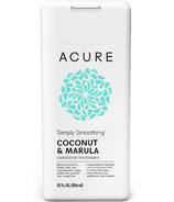 Acure Simply Smoothing Conditioner Coconut & Marula