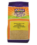 NOW Real Food Whole Psyllium Husks