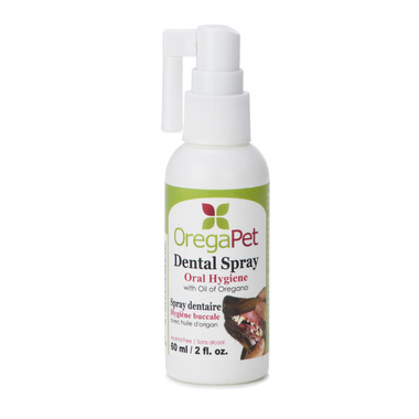OregaPet Dental Spray