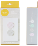 Bink Pastel Dots Safety Outlet Covers