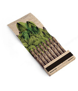 Kikkerland Tree Friendly Recycled Pencils