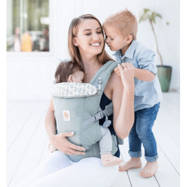 Ergobaby Adapt Baby Carrier in Sage