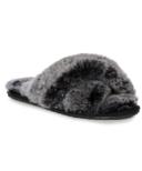 EMU Australia Mayberry Slipper Frost Black