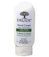 Druide Argan and Rosewood Hand Cream