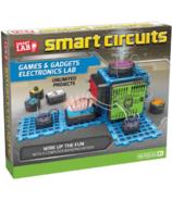 SmartLab Smart Circuits
