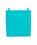 Luumi Unplastic Silicone Bag Teal