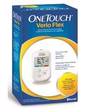 OneTouch VerioFlex Blood Glucose Meter