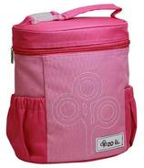Zoli Nom Nom Insulated Lunch Bag