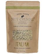 Appel Foods Nut Crumbs Italian