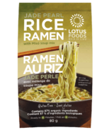 Lotus Foods Jade Pearl Ramen with Miso