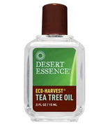 Desert Essence Eco-Harvest Tea Tree Oil