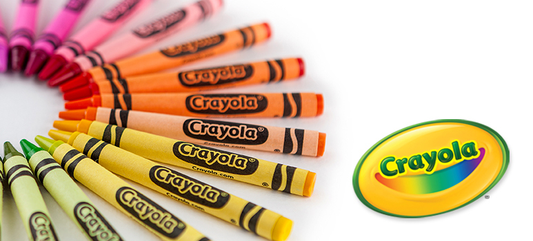 Buy Crayola at Well.ca