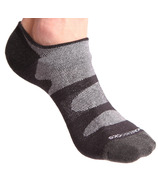 Incrediwear PRO-3 No-Sho Sport Incredisocks