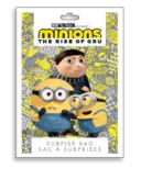 Minions 2 Mini Surprise Bag