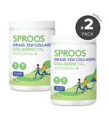 Sproos Grass-Fed Collagen Bundle