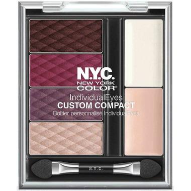 N.Y.C IndividualEyes Custom Compact