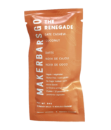 MakerBars GO Protein Balls The Renegade Date Cashew Coconut