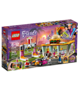 LEGO Friends Drifting Diner