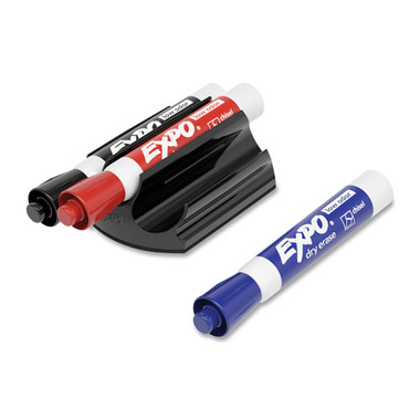 Expo Mark Away Eraser Markers