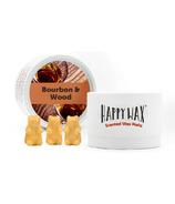 Happy Wax Eco Tin Bourbon & Wood