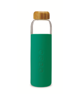 SOMA Water Bottle Emerald