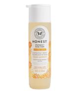 The Honest Company Shampoo + Body Wash in Sweet Orange Vanilla Scent