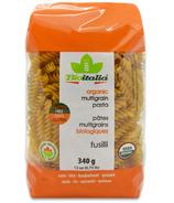 Bioitalia Multigrain Gluten Free Fusilli Pasta