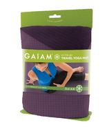 Gaiam On the Go Travel Yoga Mat