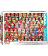 Eurographics Russian Matryoshkas Dolls