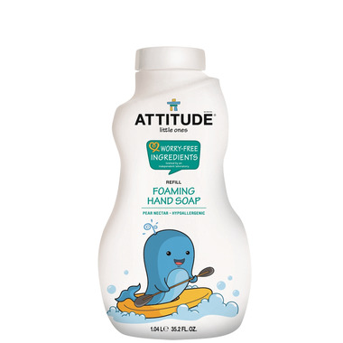 ATTITUDE Little Ones Hand Soap Refill Pear Nectar