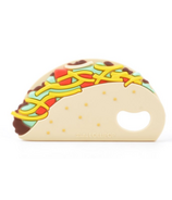Loulou Lollipop Taco Teether