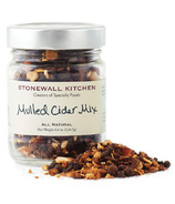 Stonewall Mulled Cider Mix