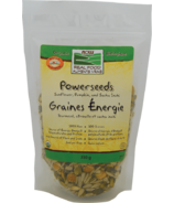 NOW Real Food Powerseeds