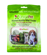 OregaPet Dental Health Treats Mini