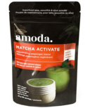Amoda Matcha Activate Rejuvenating Blend with Maca & Siberian Ginseng